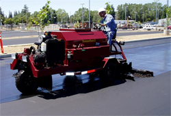 sealcoat machine rental